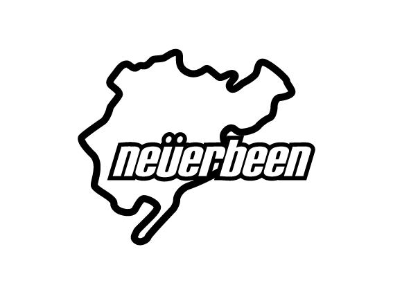 neverbeen